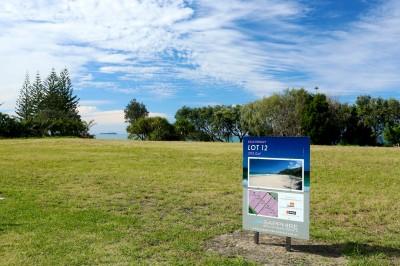 Property in Sapphire Beach - $750,000