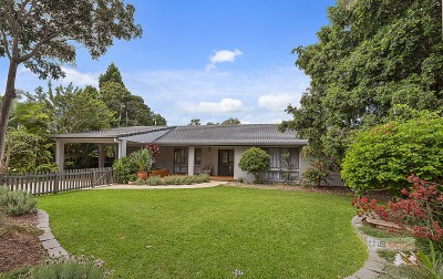 Property in Korora - Sold for $675,000