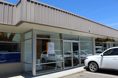 Property in Coffs Harbour - $23,175 pa (+GST)*
