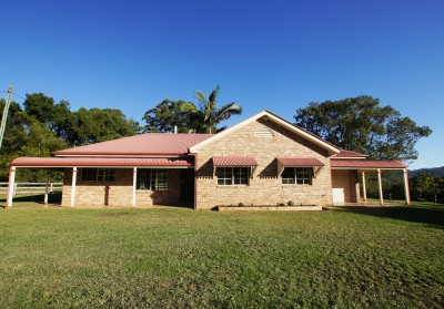 Property in Coramba - $400 Weekly