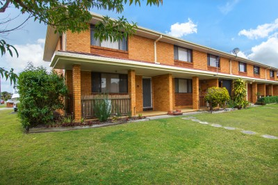 Property in Coffs Harbour - Sold for $265,500