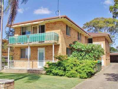 Property in Coffs Harbour - $250 Weekly