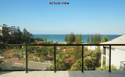 Property in Sapphire Beach - $580 Weekly