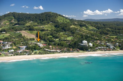 Property in Sapphire Beach - $595 Weekly