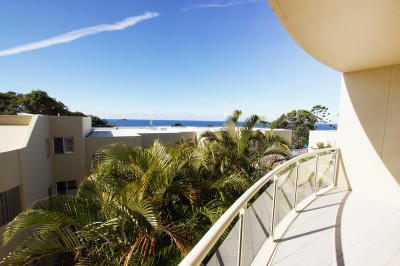 Property in Sapphire Beach - $390 Weekly