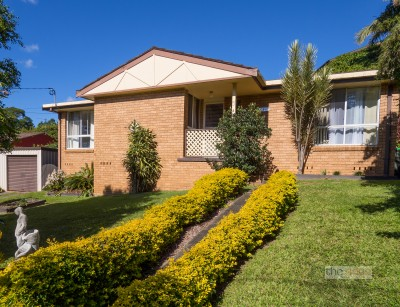 Property in North Boambee Valley - Sold for $377,500