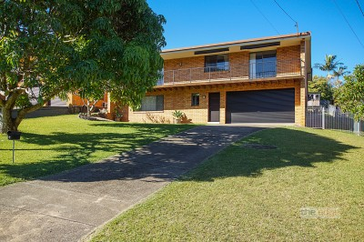 Property in Coffs Harbour - Sold for $450,000