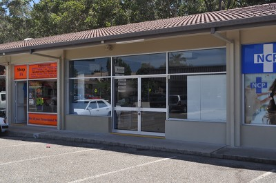 Property in Coffs Harbour - $1,964.58 p/mth (incl. GST)*