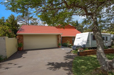 Property in Korora - $589,000