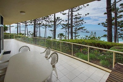 Property in Sapphire Beach - Sold