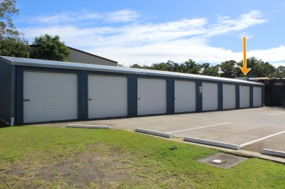 Property in Coffs Harbour - $182 p/mth (Incl. GST)*