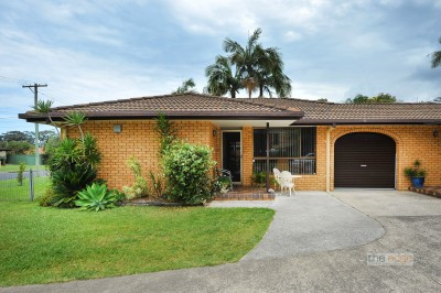 Property in Coffs Harbour - Sold for $320,000