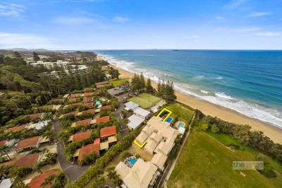 Property in Sapphire Beach - Sold for $1,015,000