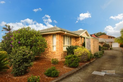 Property in Coffs Harbour - Sold for $347,500