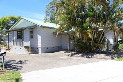 Property in Coffs Harbour - $2,708.33 (+GST)*