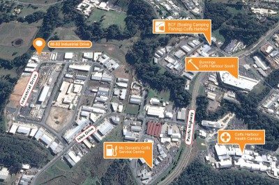 Property in Coffs Harbour - Price On Application
