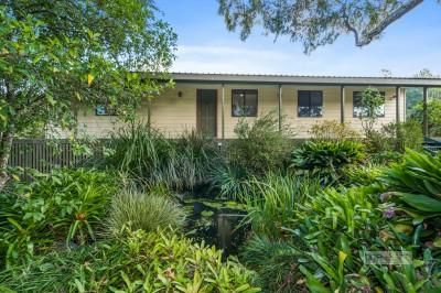 Property in Nana Glen - Sold for $344,000
