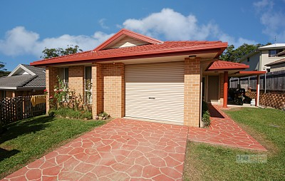 Property in Boambee East - Sold for $327,000