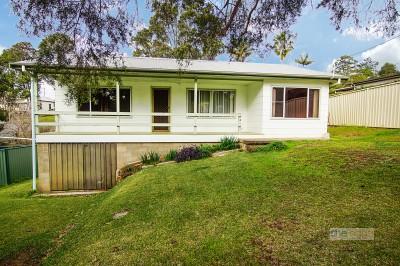 Property in Nana Glen - Sold for $285,000