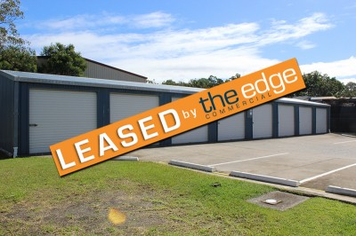 Property in Toormina - Leased