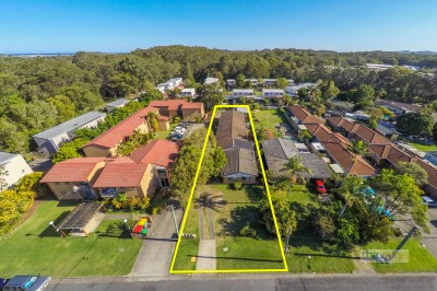 Property in Coffs Harbour - Sold for $827,500