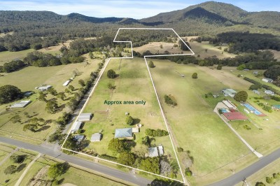 Property in Coramba - Sold for $885,000