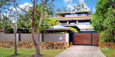 Property in Emerald Beach - Sold for $955,000