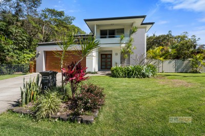 Property in Sapphire Beach - Sold for $817,000