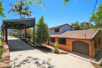 Property in Coffs Harbour - Sold for $440,000