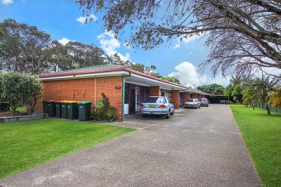 Property in Coffs Harbour - Sold for $189,000
