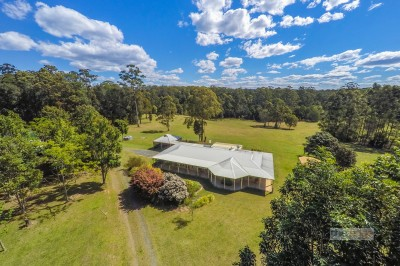 Property in Bucca - Sold for $960,000
