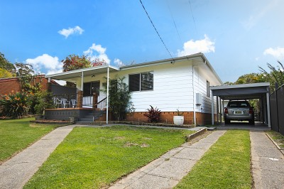 Property in Toormina - Sold for $319,000