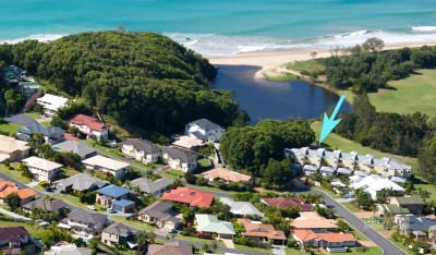 Property in Korora - Sold for $625,000