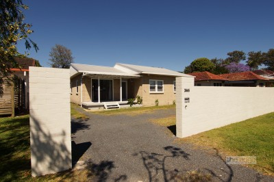 Property in Coffs Harbour - Sold for $468,000