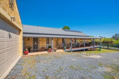 Property in Nana Glen - Sold for $412,000