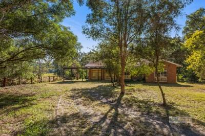 Property in Nana Glen - Sold for $372,000