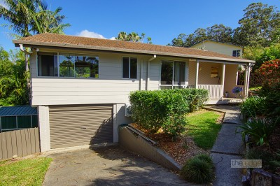 Property in Coffs Harbour - Sold for $373,800