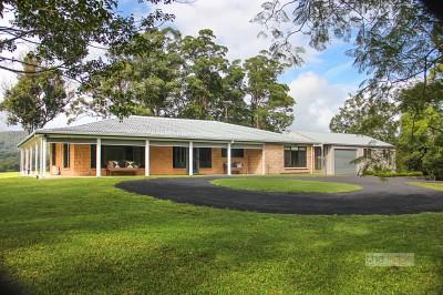 Property in Upper Orara - Sold for $770,000