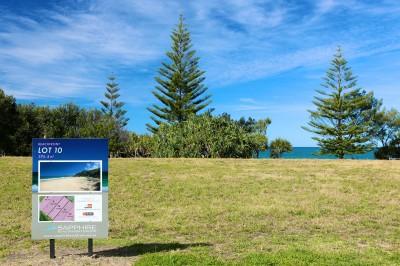 Property in Sapphire Beach - $770,000