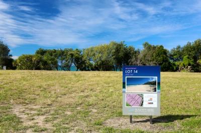 Property in Sapphire Beach - $799,000