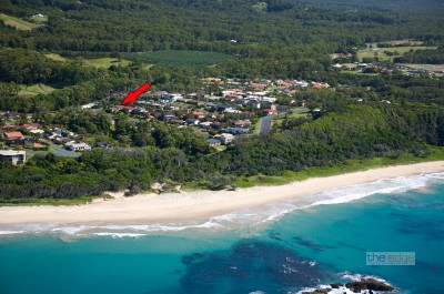 Property in Sapphire Beach - Sold for $364,500