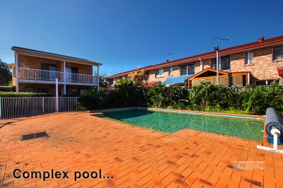 Property in Coffs Harbour - $370,000