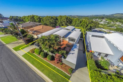Property in Coffs Harbour - Sold for $930,000