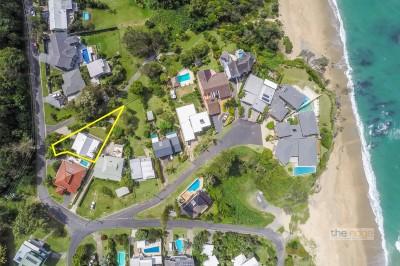 Property in Sapphire Beach - $895,000