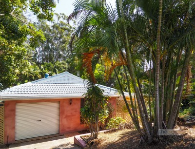 Property in Sapphire Beach - Sold for $475,000