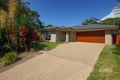 Property in Sapphire Beach - Sold for $700,000