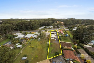 Property in Toormina - Sold for $610,000