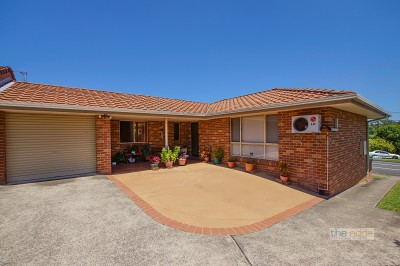 Property in Coffs Harbour - Sold for $350,000
