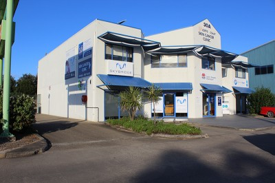 Property in Coffs Harbour - $5,018 p/mth (Incl. GST)