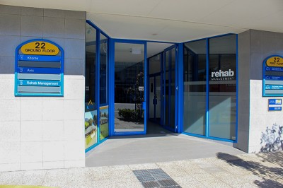 Property in Coffs Harbour - $1,470 p/mth (+ GST) + 12.26% of Outgoings